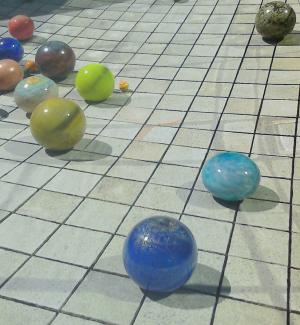 tacoma marbles